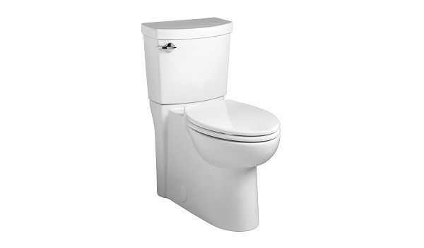 Clean Cadet 174 3 Elongated Complete Toilet White
