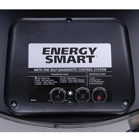 Whirlpool Gold 174 Energy Smart 174 Lifetime Electric Water Heater