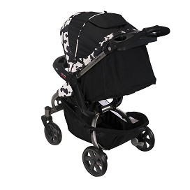 britax chaperone stroller demo. Black Bedroom Furniture Sets. Home Design Ideas
