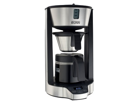 Phase Brew with Glass Carafe (HG model) Image 1