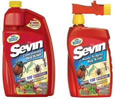 Hate The Bugs Love The Garden Get Sevin
