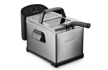 XL Digital Deep Fryer