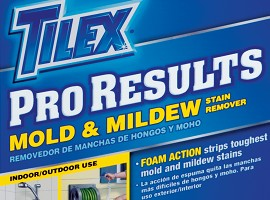 Tilex 174 Proresults Mold Amp Mildew Stain Remover