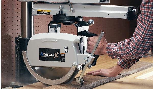 Delta 33 895x 12 Quot Radial Arm Saw