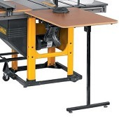 Dewalt Heavy Duty 10 Quot Woodworkers Table Saw