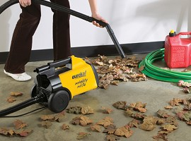Eureka 174 Mighty Mite 174 Canister Vacuum 3670g