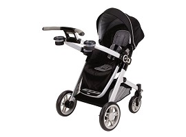 Signature Series 3 In 1 Classic Connect Stroller