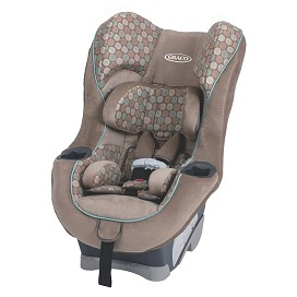 My Ride 65 Convertible Car Seat Featuring Safety Surround