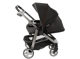Graco 174 Modes Click Connect Travel System