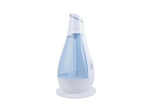Ultrasonic Cool Mist Humidifier Image 11