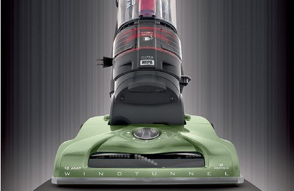 WindTunnel® T-Series™ Rewind™ Bagless Upright