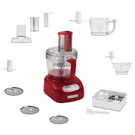 KitchenAid® KFP750 12 Cup Food Processor