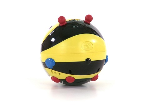 Bright Starts Having a Ball Roll & Chase Bumble Bee Image 31