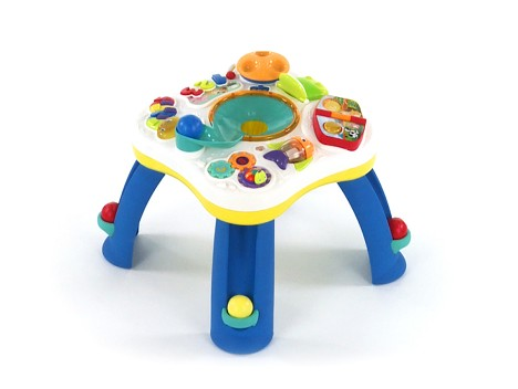 Bright Starrts Having a Ball Get Rollin' Activity Table Image 31