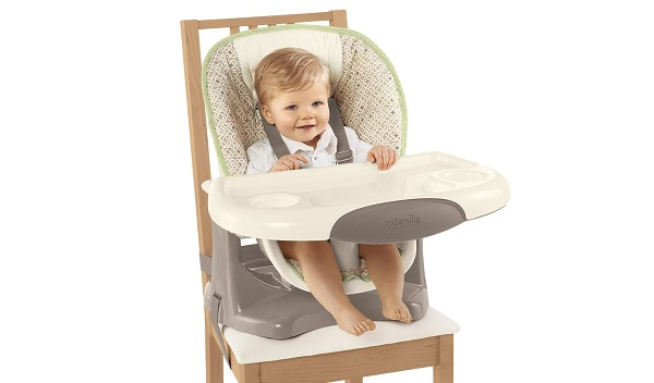 ingenuity ™ chair top high chair™ – shiloh™