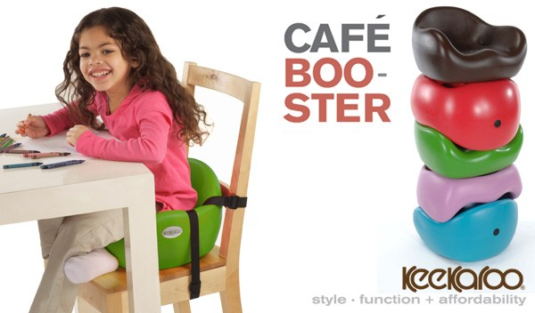 Booster Seat For Table. Musical Booster Seat Or Activity Table For
