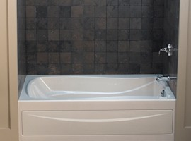 Mariposa 174 5 Bath With Integral Tile Flange