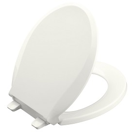 Cachet 174 Round Front Toilet Seat With Q3 Advantage