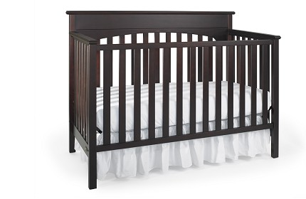 Lauren Convertible Crib