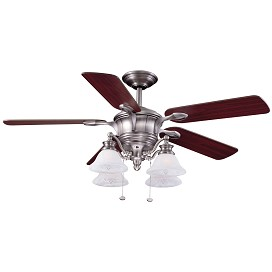 Harbor breeze bellhaven ceiling fan aloadofball Image collections