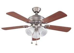 Harbor Breeze Bella Vista Ceiling Fan