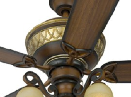 Harbor Breeze Rutherford Ceiling Fan