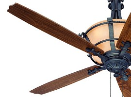 Harbor Breeze Lynnhaven Ceiling Fan