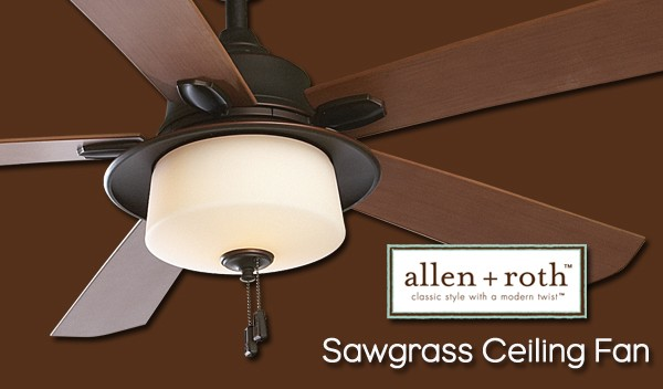 allen + roth sawgrass ceiling fan