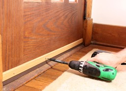 Easy To Install. Easy To Install Door Sweep ...