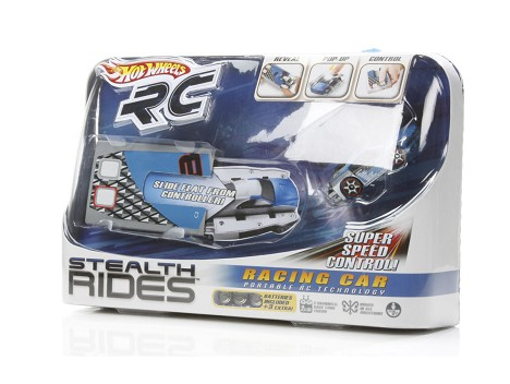 Stealth Ride™ Racing Car™ Image 12