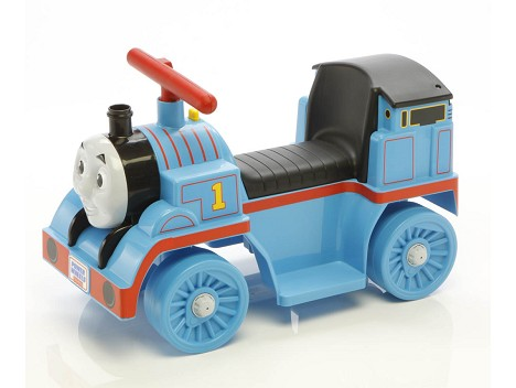 Fisher-Price&#174; Power Wheels&#174; Thomas and Friends&#174; Thomas the Tank Engine&#8482; Image 12