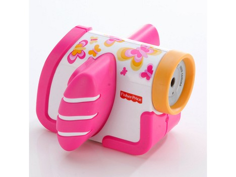 Fisher-Price&#174; Kid-Tough&#174; Video Camera - Pink Image 12