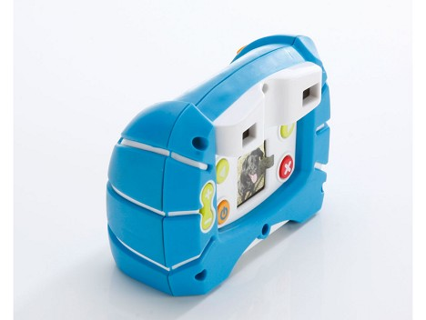 Fisher-Price® Kid-Tough® Digital Camera - Blue Image 12