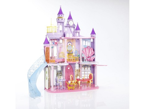 Disney Princess Ultimate Dream Castle Image 12