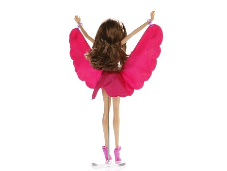 BARBIE™ A Fairy Secret FASHION FAIRY™ Friend Image 12