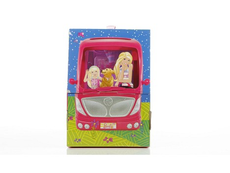 BARBIE® Sisters Go Camping! Camper Packaging Image 12