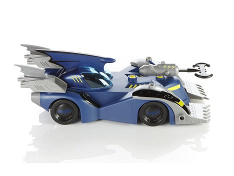 BATMAN Battle Armor® Batmobile Image 11