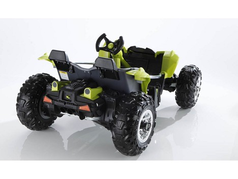 Power Wheels Dune Racer Image 12