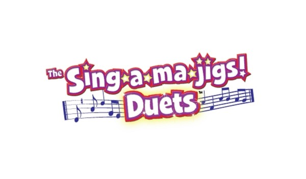 sing a ma jigs duets. Black Bedroom Furniture Sets. Home Design Ideas