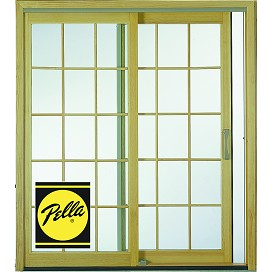Superieur Pella Sliding Patio Doors