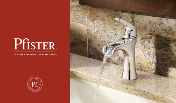 Jaida Bathroom Faucet pfister jaida single control bathroom faucet
