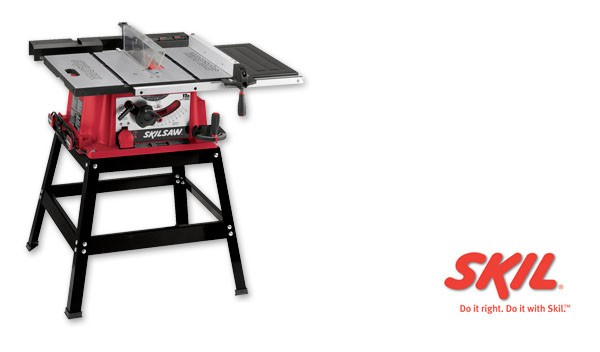 Skil 10 Quot Table Saw