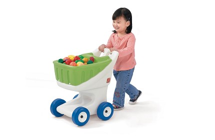 Little Helper&#39;s Gocery Cart
