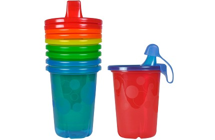 10oz Sippy Cups