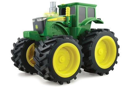 Roar and Rumble Tractor