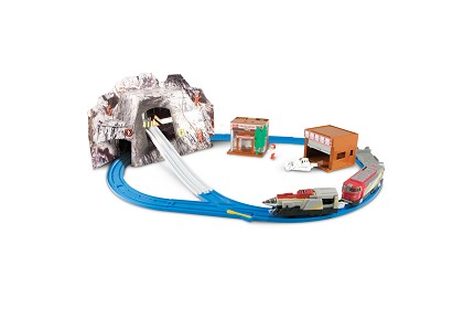 Arctic Mining Rescue Playset