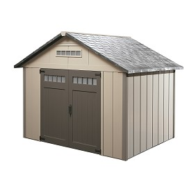 Homestyles Premier 10x Series Sheds